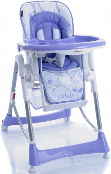 252318 стульчик для кормления baby point fabulaкод
