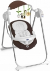 chicco-polly-swing-up-brown