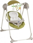chicco-polly-swing-up-green