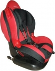 siger-cocoon-izofix-red